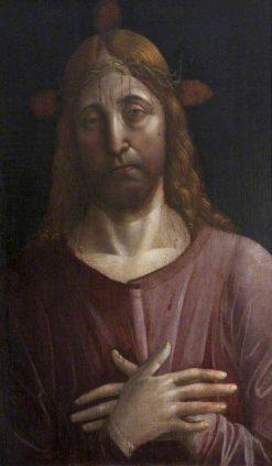 Ecce Homo | Vincenzo Foppa | Oil Painting