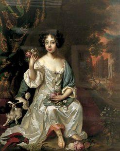 Lady Ann Capel
