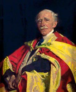 Sir J Ambrose Fleming