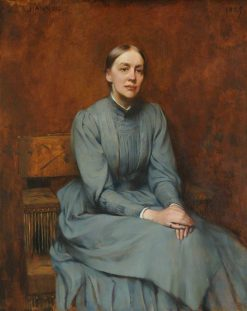 Eleanor Sidgwick