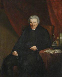Portrait of Joseph Turner | George Dawe | Oil Painting