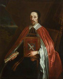 Christopher Wren (1589-1658)