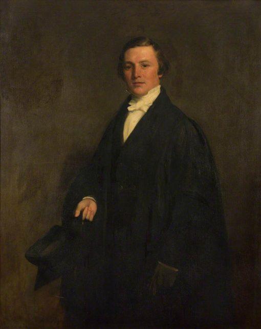 Barnard Smith (1817-1890)