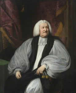 Richard Newcome (1700-1769)