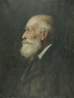 Benjamin Leigh Smith (1828-1913) | Reginald Grenville Eves | Oil Painting