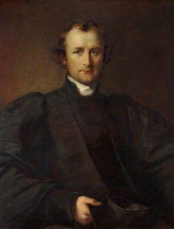 George Augustus Selwyn (1809-1878)