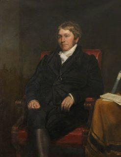 James Tate (1771-1843)