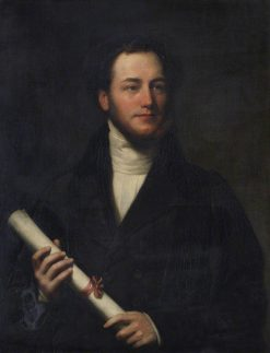 Charles Ewan Law (1792-1850)