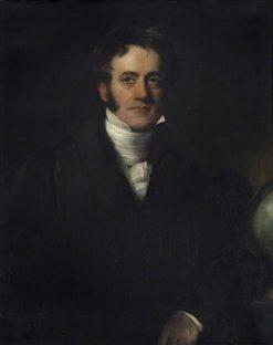 Sir John F. W. Herschel (1792-1871)