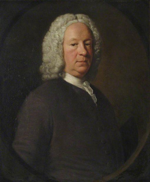 James Jurin (1684-1750)