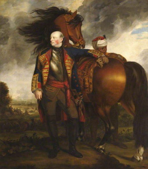John Manners (1721-1770)