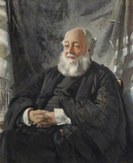 Henry Montagu Butler (1833-1918)