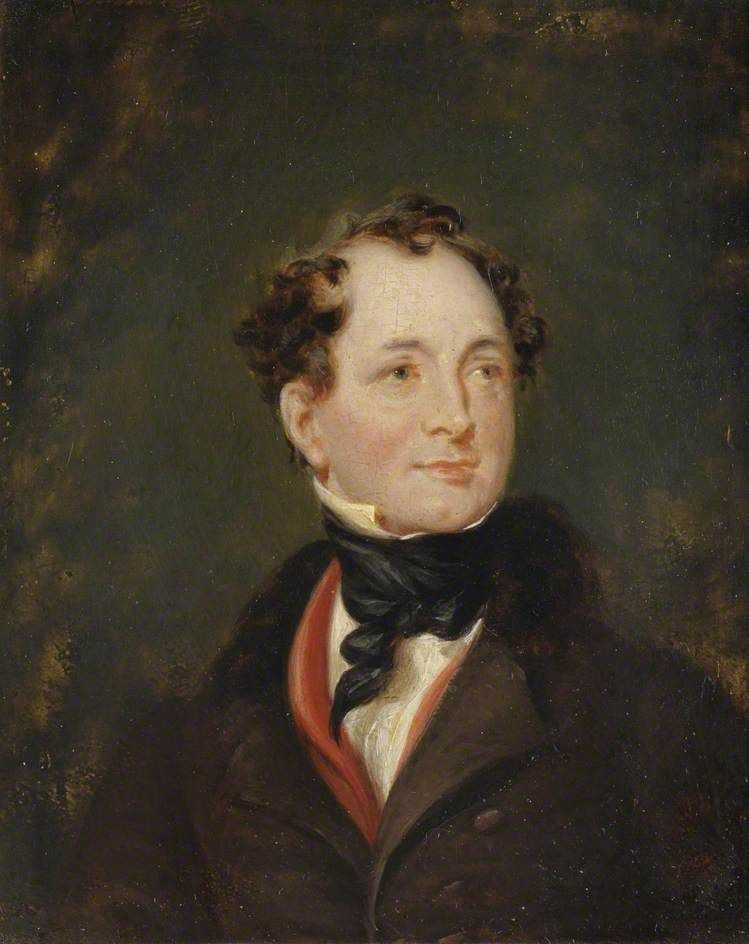 Thomas Moore biography