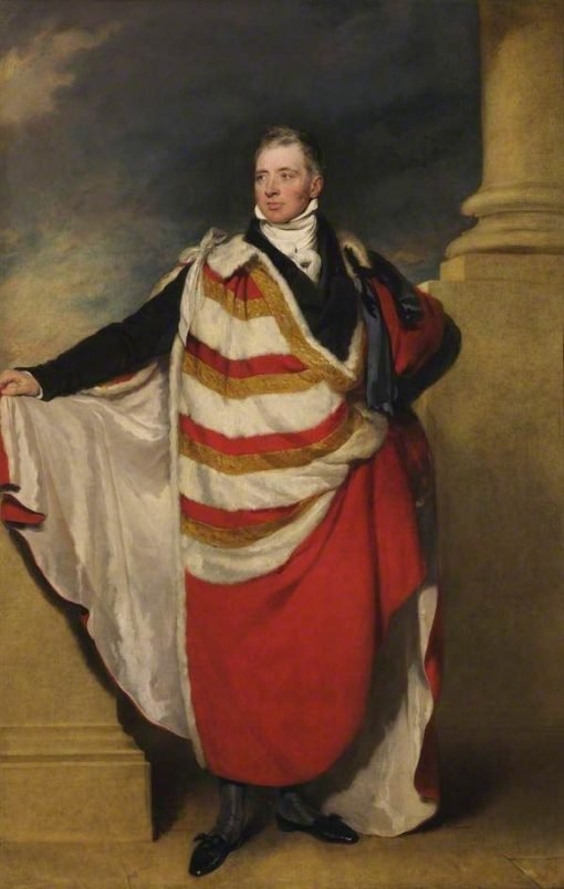 George Henry Fitzroy (1760-1844)