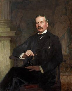 Joseph Shaw