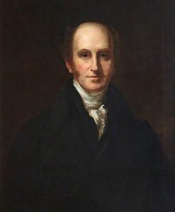 Robert Graham (1786-1845)