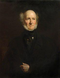 J. Stewart Hepburn (1795-1875) | Colvin Smith | Oil Painting