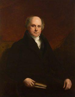 Daniel Ellis (c.1772-1841) | Colvin Smith | Oil Painting