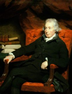 Adam Ferguson (1723-1816) | Sir Henry Raeburn