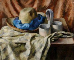 Still Life   Roger Eliot Fry   Oil Painting