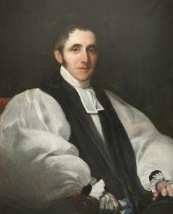 Richard Bagehot (1782-1854) | Henry William Pickersgill | Oil Painting