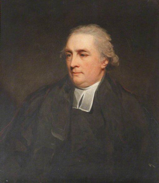 Edmund Isham | John Hoppner | Oil Painting