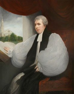 Charles James Stewart (1775-1837) | John Jackson | Oil Painting