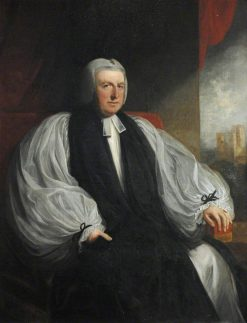 Shute Barrington (1734-1826)