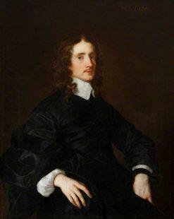 John Selden (1584-1654) | Peter Lely | Oil Painting