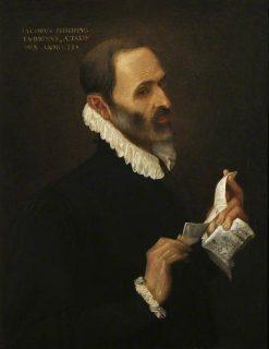 Giacomo Filippo Turrini | Annibale Carracci | Oil Painting