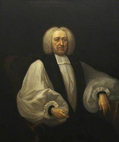 Lancelot Blackburne (1658-1743)