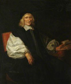 Thomas Wood (1610-1692)