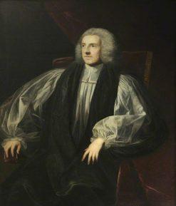 Richard Robinson | Sir Joshua Reynolds | Oil Painting