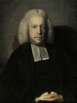 John Nicoll | Sir Joshua Reynolds | Oil Painting