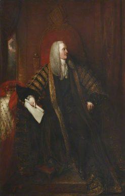 William Henry Cavendish Bentinck
