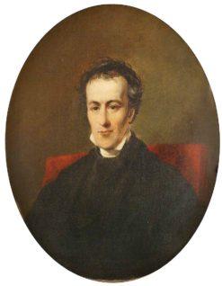 William Jacobson (1803-1884)