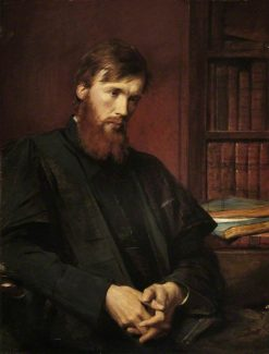 Reverend Edward Stuart Talbot