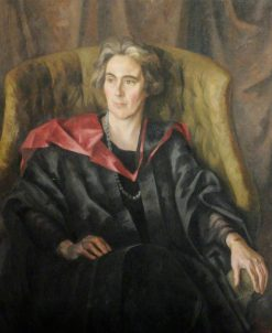 Margery Fry (1927-1931)