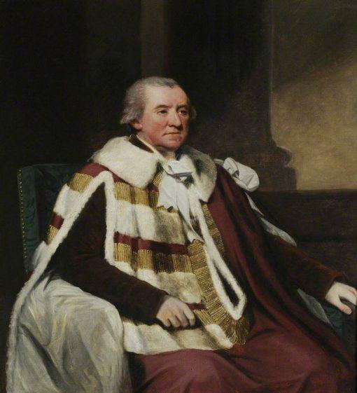Jacob Pleydell-Bouverie