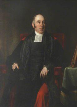 Benjamin Parsons Symons (1785-1878)