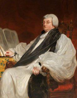 Bishop Thomas Burgess (1756-1837)