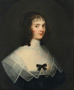 Dorothy (c.1603-1643)