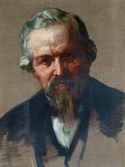 Professor John Marshall