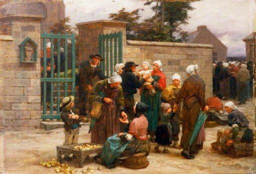 Le Pardon de Plourin