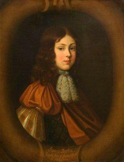 James Bertie