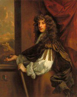 Charles Killigrew | Peter Lely | Oil Painting