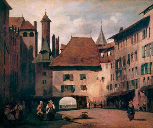 La Place du Molard