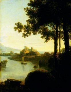 Landscape: Evening