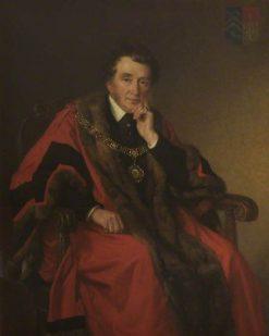 William Hunt (1800-1885) | Edwin Long