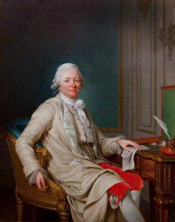 Etienne-Francois (1719-1785)